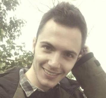 Desaparegut un noi de 19 anys del barri de Dalt la Vila Javier Torres - desaparecido 27/04/2015