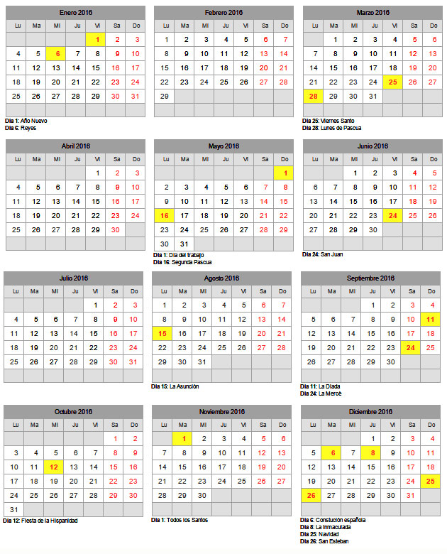 calendario-laboral-badalona-2016