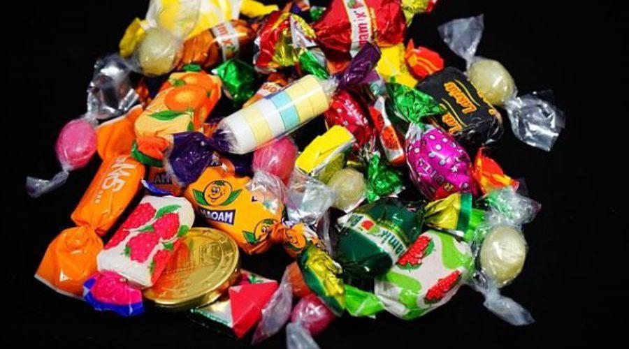 Se repartirán 5.000 kilos de caramelos en Badalona
