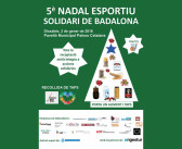 5º Navidad deportiva solidaría