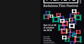 Filmets 2018 - Badalona Film Ffestival
