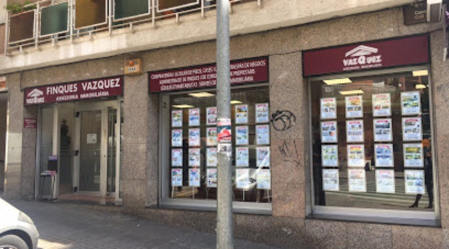 Asesoria Inmobiliaria Fincas Vazquez SL – Agencia Inmobiliaria