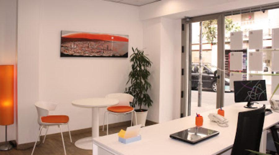 GESBAU Gestió Immobiliària – Agencia Inmobiliaria