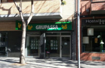 Grupassa Badalona Agencia Inmobiliaria en Badalona - logotipo