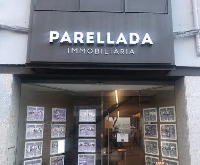 Parellada Immobiliària Agencia Inmobiliaria en Badalona - logotipo