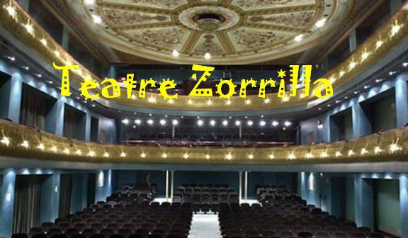 Entrega del Premi Li-Chang durant la Gala Internacional de Màgia el 24 de febrer a les 19 h al teatre Zorrilla