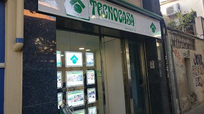 Tecnocasa Agencia Inmobiliaria en Badalona - logotipo