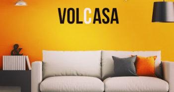 Volcasa Badalona Agencia Inmobiliaria en Badalona - logotipo