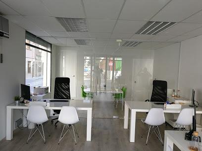 donpiso Badalona Agencia Inmobiliaria en Badalona - logotipo