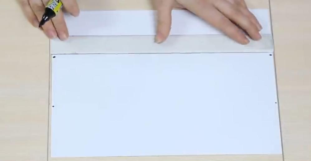 paso 1 patron mascarilla de tela