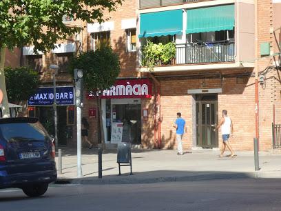 Farmacia Farmàcia Palau Ribes O'Callaghan Adsarà Grau en Badalona